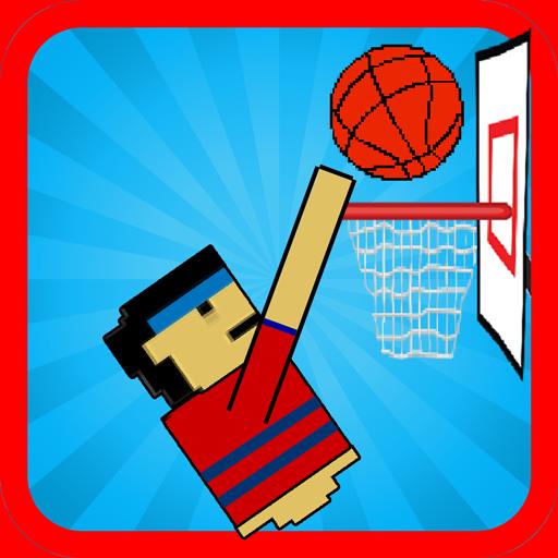 Dunk Hoop Basketball (Pinball Zen)