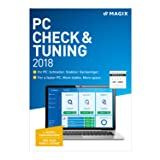 MAGIX PC Check & Tuning – Version 2018 – Macht