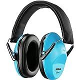 Mpow Kids Ohrenschützer, Gehörschutz Kinder von 3-12 Jahren, für Lärm bis 98dB-NRR 25dB/SNR 29dB Baby Lärmschutz für Studieren, Schlafen, Konzert, Karneval