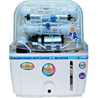 R.k. Aqua Fresh India Swift 12ltrs 14Stage Purification (Ro+Ultravoilet+Ultra fileration+Mineral Catridges+Tds Adjuster…