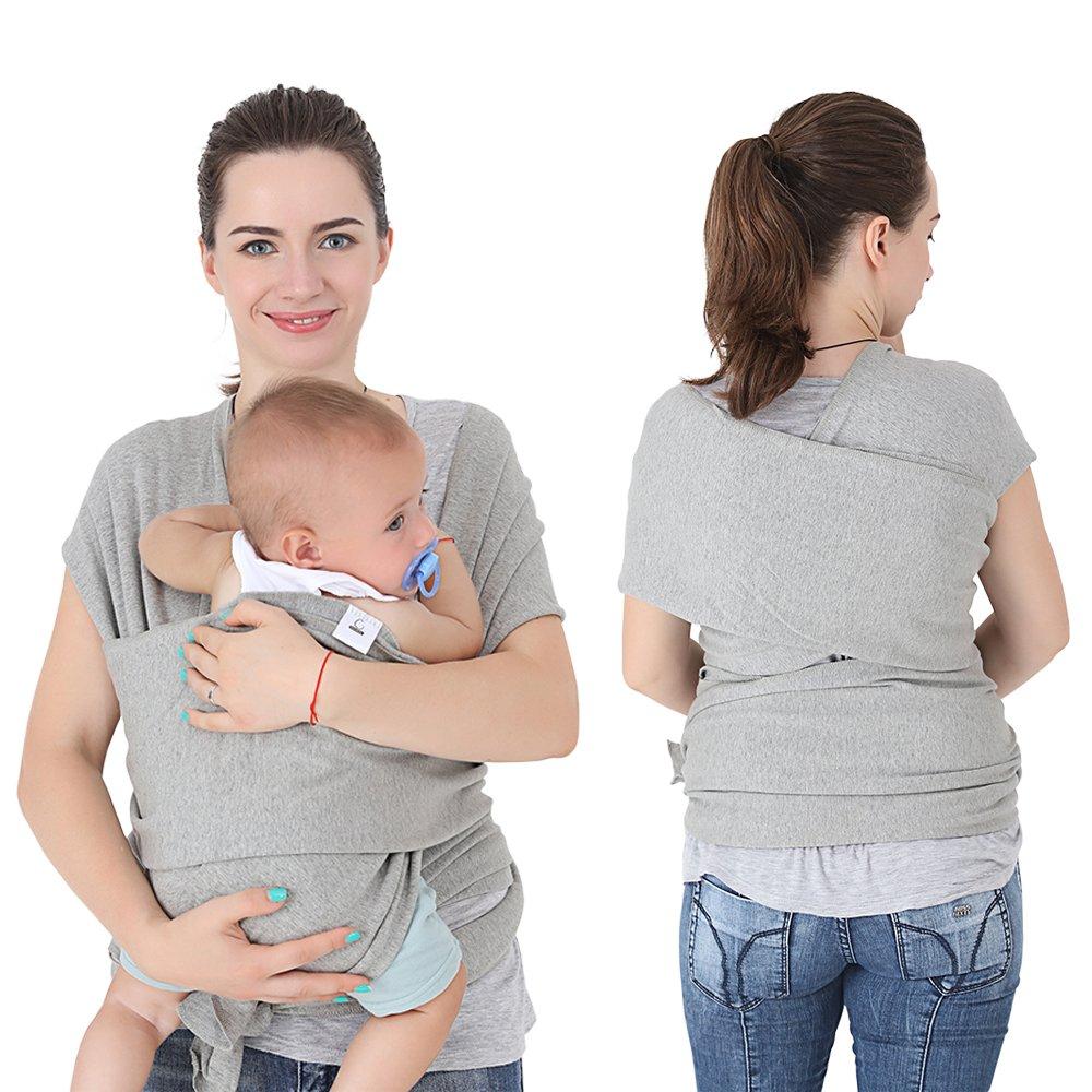 be1e61ffbe1 Cozy Baby Wrap for Newborns ...