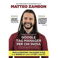Google Tag Manager per chi inizia