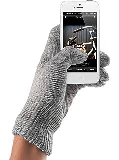 Handy-zubehör Handschuhe Für Touch Screen Handy Tablet Ipad Iphone Dot Gloves Onesize Pink