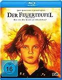 Stephen King: Katzenauge [Blu-ray]: Amazon.de: Barrymore