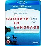 Goodbye To Language [Blu-ray 3D + Blu-ray]