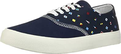 Sperry Top-Sider Captain's CVO Drink, Tennis Homme, US Maenner