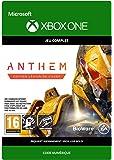 Anthem: Legion of Dawn   Xbox One - Code jeu à télécharger