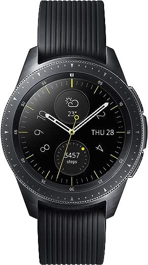 Samsung SM-R810NZKADBT Galaxy Watch 42 mm (Bluetooth