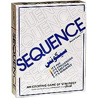 SRR Sita Ram Retails Card Board Multi Sequence Game Family Card Board Game (SRR Sita Ram Retails-9)