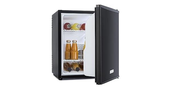 Klarstein Beerbauch Kühlschrank Minibar Schwarz : Klarstein mks minibar mini kühlschrank getränkekühlschrank a