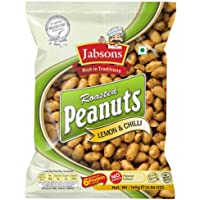 Jabsons Peanut Lime N Chilly 140gm