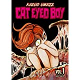 Cat eyed boy (Vol. 1)