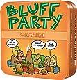 Asmodee - CGBPO01 - Bluff Party - Orange