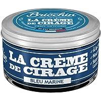 Jacques Briochin Crème de Cirage Bleu Marine 50 ml