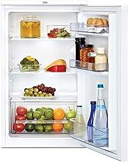 Beko TS1 90020 réfrigérateur - réfrigérateurs (Autonome, Blanc, A+, Droite, SN, T)