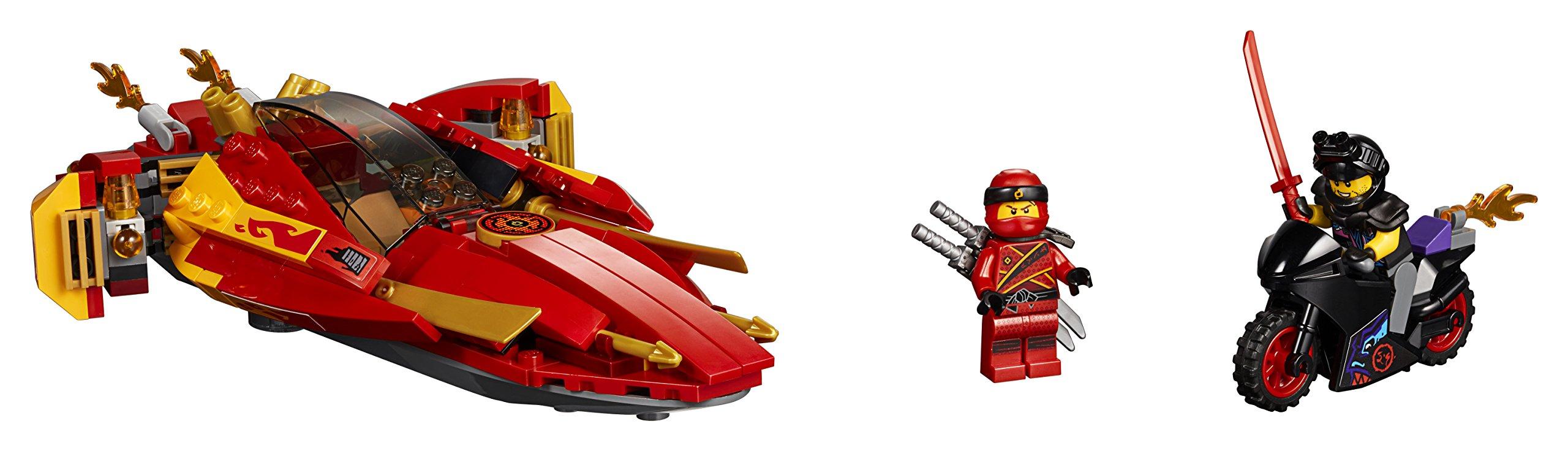 LEGO- Ninjago Katana V, Multicolore, 70638 2 spesavip