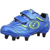 Optimum Tribal Junior Easy Fasten 6 Stud Football Boots