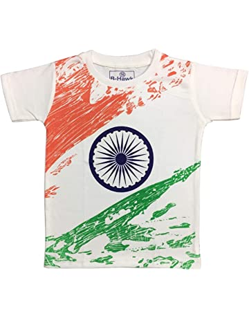 T-Shirts for Boys: Buy Boy's T-Shirts Online at Low Prices in India