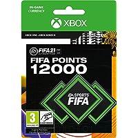 FIFA 21 Ultimate Team 12000 FIFA Points | Xbox…