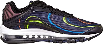 Nike Air Max Deluxe, Chaussures de Running Compétition Homme