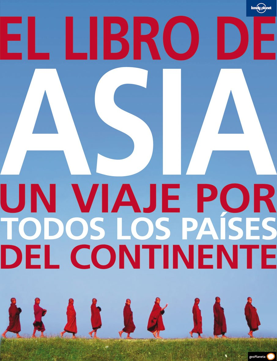 El libro de Asia (Viaje y aventura) 5