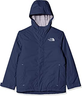 the north face jacke resolve reflective taupe green