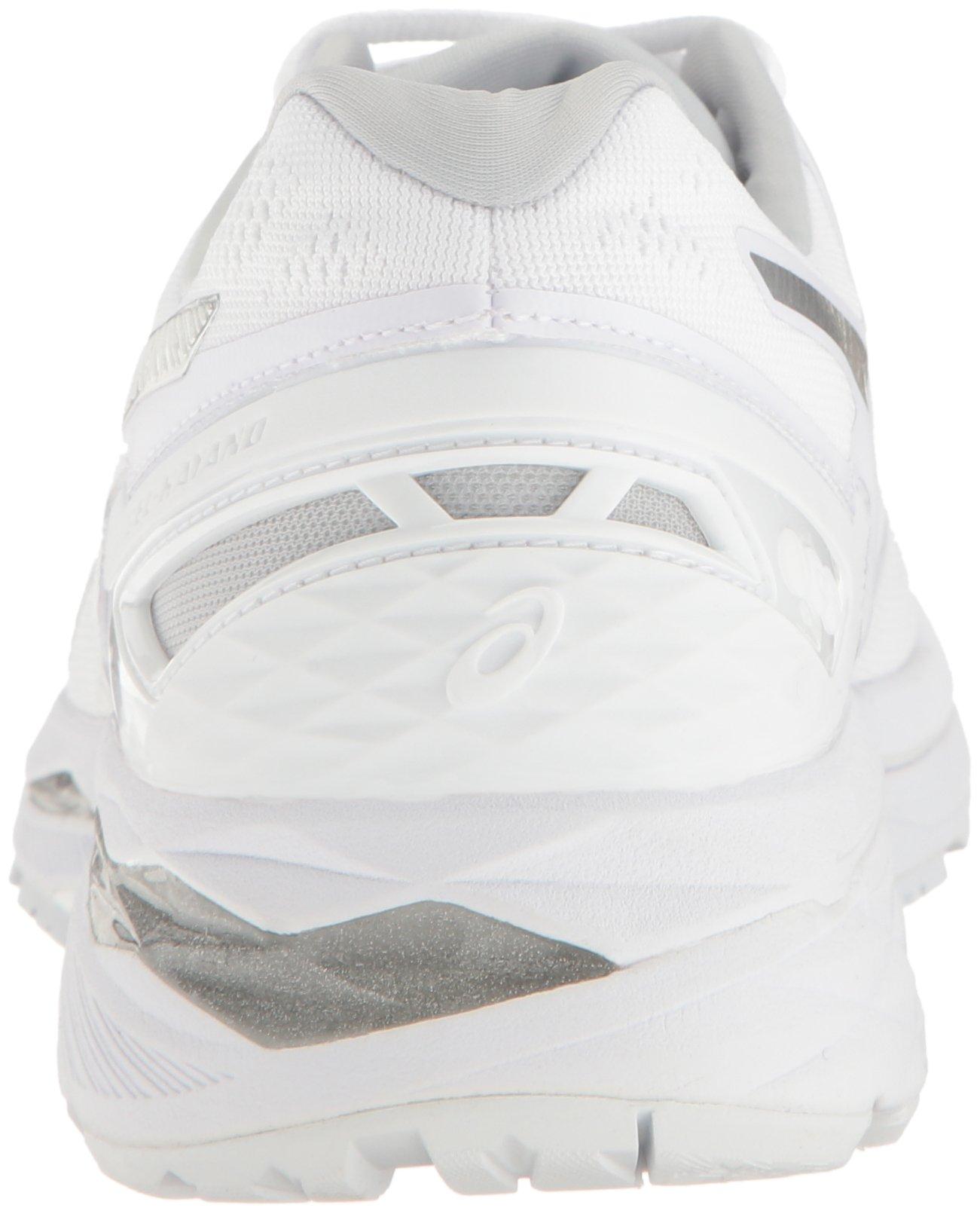 71Q0Xi5UXnL - ASICS Men's Gel-Kayano 23 Running Shoe
