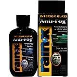 RAINX Interior Glass Anti Fog 103 ml رين اكس ملمع زجاج - حماية من الرطوبة