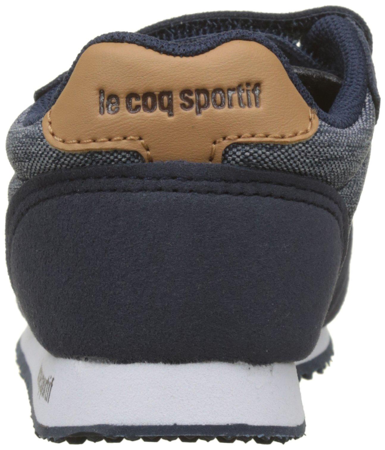 Le Coq Sportif Alpha Inf Craft, Botas Niños