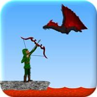 Stickman - Dragon Hunter