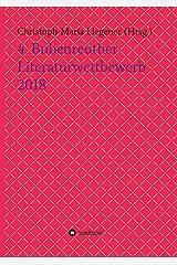 4. Bubenreuther Literaturwettbewerb 2018 Taschenbuch