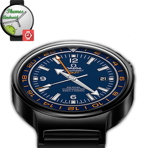 omega-seamaster-gmt-watch-face-android-wear