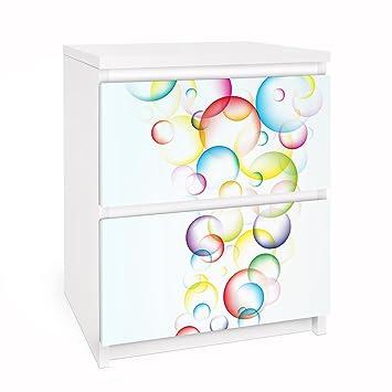 pellicola adesiva per mobili ikea - malm dresser 2xdrawers ... - Ikea Adesivi Per Mobili