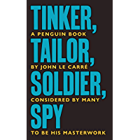Tinker Tailor Soldier Spy (Penguin Modern Classics) (English Edition)