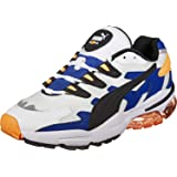 Puma Cell Alien OG Scarpa White/Orange