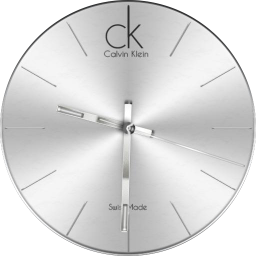 CK android wear wmwatch face