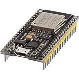 AZDelivery ESP32 ESP-WROOM-32 NodeMCU Modulo Wifi + Bluetooth Dev Kit C Placa de Desarrollo 2.4 GHz Dual Core con Chip CP2102