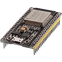 AZDelivery ESP32 NodeMCU Module WLAN WiFi Dev Kit C Development Board mit CP2102 (Nachfolgermodell zum ESP8266) und…