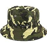 Apanphy® Cappello Anti-zanzara, All'aperto Pesca Cappelli Cappello da Pesca al Sole Outdoor Fishing Hat cap Rete Cappello Est