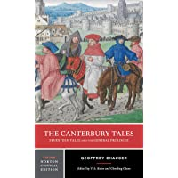 The Canterbury Tales: Seventeen Tales and the General Prologue: 0