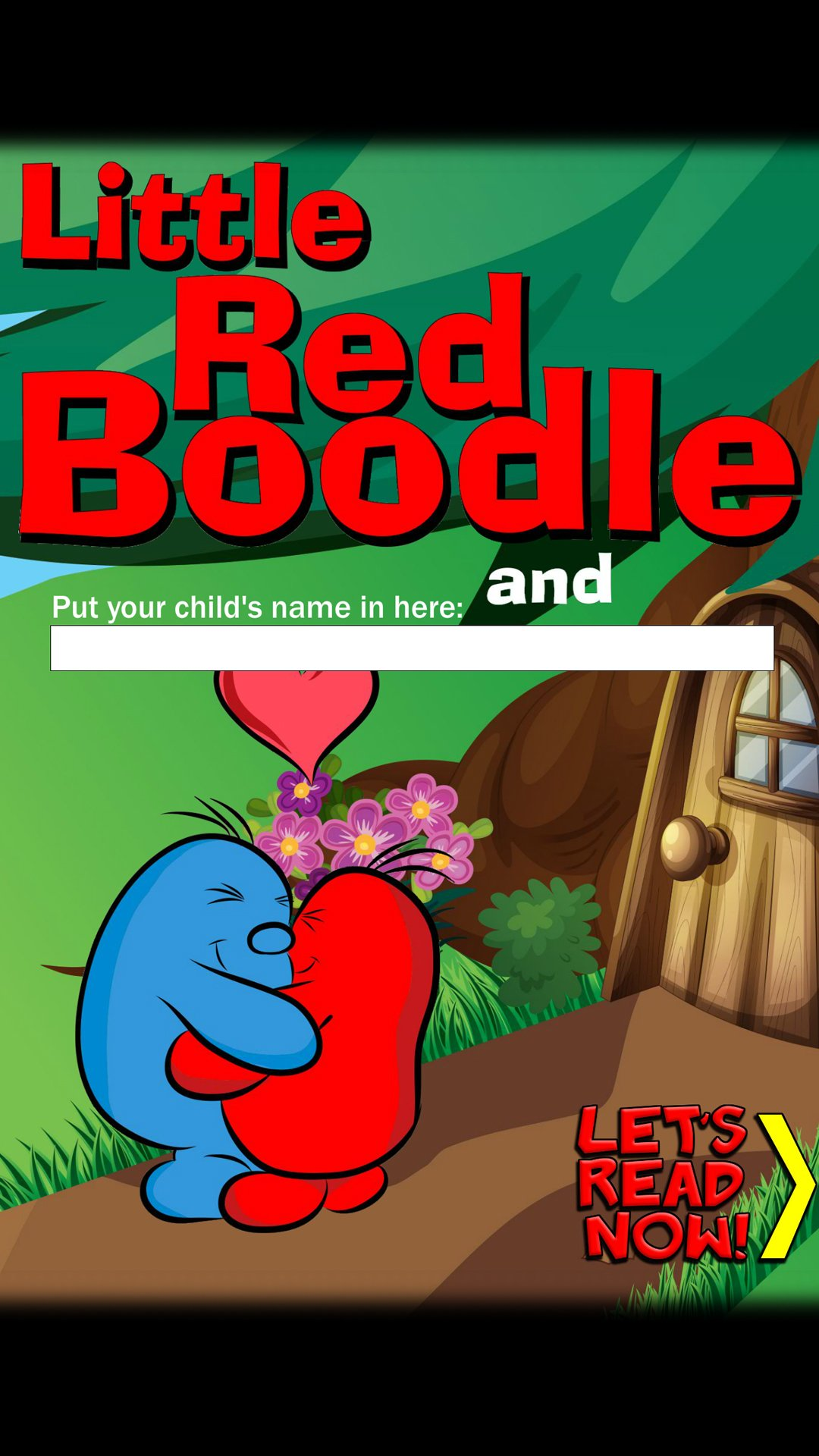Zoom IMG-3 little red boodle