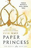 Paper Princess: 1 (Royals)
