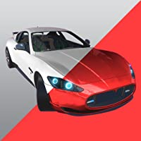 Mein Auto reparieren: Luxus-Sportwagen konstruieren und in ihnen rasen - Mechaniker-Simulator und Autorennspiel