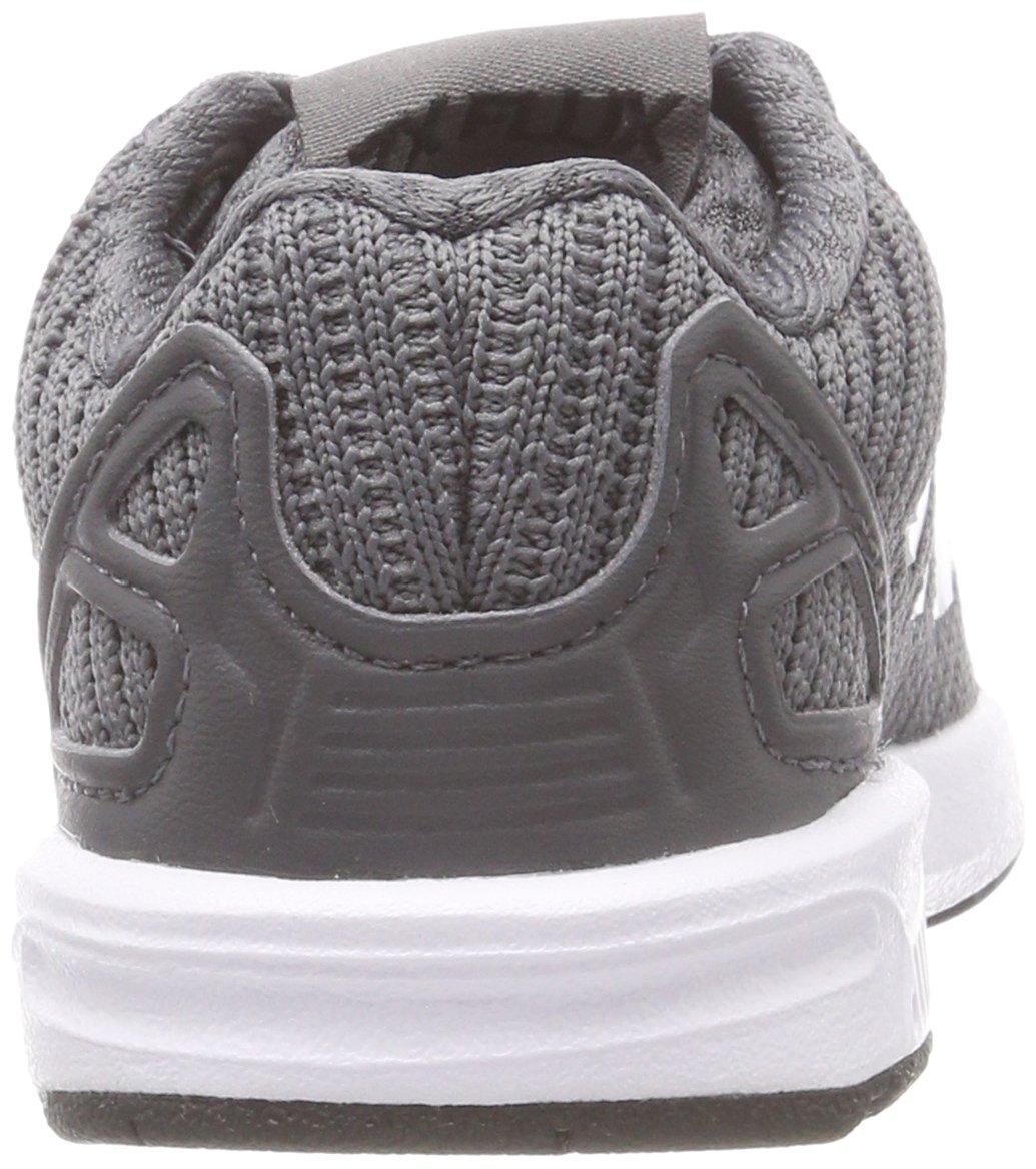 adidas ZX Flux El I, Pantofole Unisex – Bimbi 0-24 2 spesavip