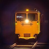 Mine Train Simulator - Fahrt im dungeon