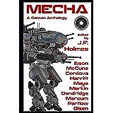 Mecha: 1