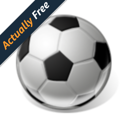 Soccer Scorebook with Playing Time Tracker