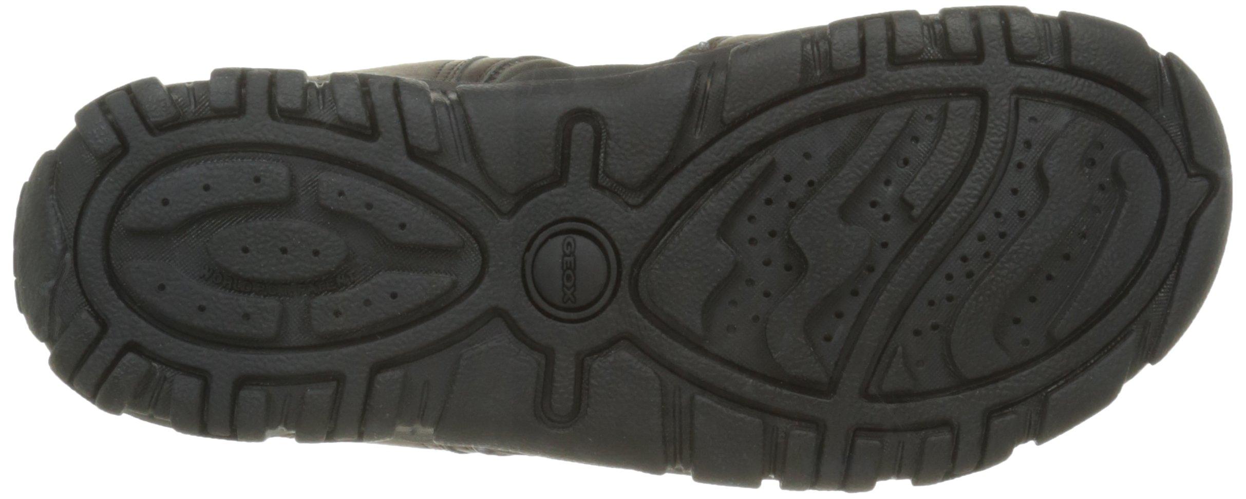 Geox Uomo Sandal Strada A, Sandalia con Pulsera Hombre