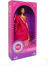 Barbie in India New Visits Hawa Mahal
