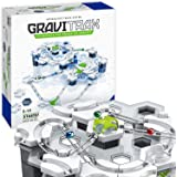 Ravensburger GraviTrax Starter Set - Marble Run, STEM and Construction Toy Kids Age 8 Years and Up - Indoor Activities for Bo